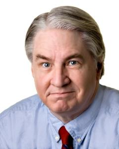 R Bruce Elliott HEADSHOT